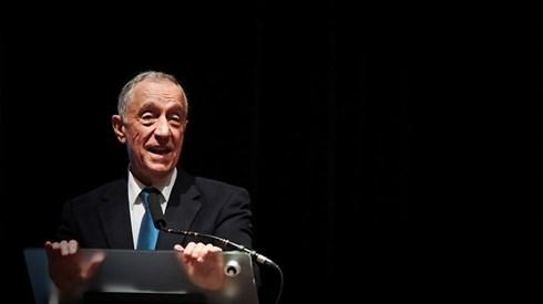 Marcelo promulga lei das quotas nas empresas cotadas