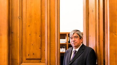 Ferro dá luz verde à nova comissão de inquérito ao caso Domingues