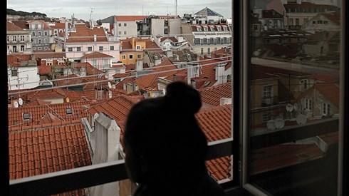 Banca aumenta avaliação das casas para máximos de Julho de 2011