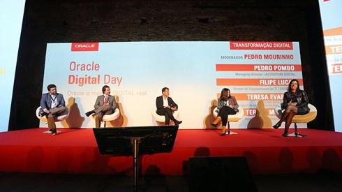 A transformação digital na prática