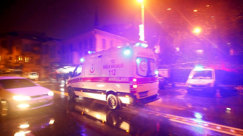 Daesh reivindica ataque em Istambul