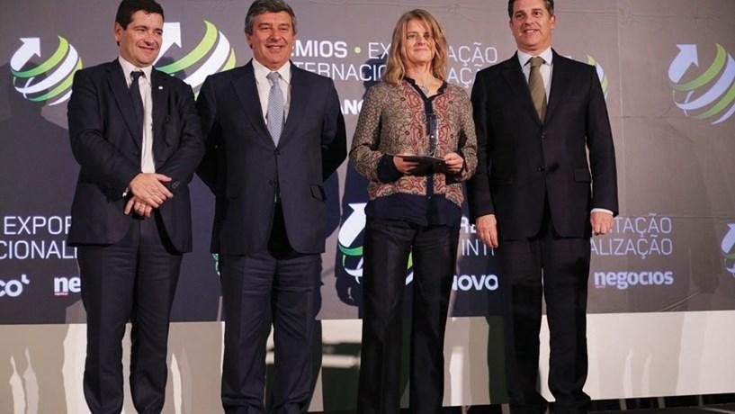 Sector Estratégico: Indústria Transformadora - A dar gás mais leve às exportações portuguesas