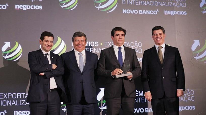 Grande empresas serviços: O papel português que cobre o globo