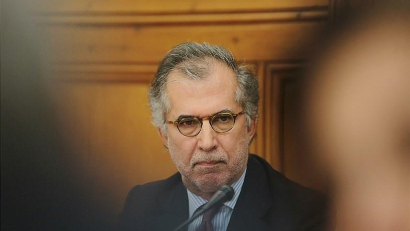 Cinco ex-gestores da CGD não entregaram declarações no Constitucional