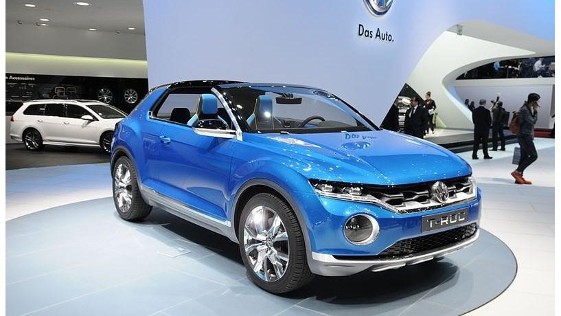 Lançamento do novo veículo antecipa paragem na Autoeuropa