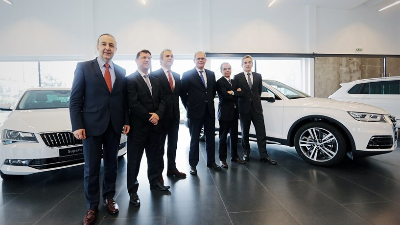 Volkswagen apanha boleia do novo modelo da Autoeuropa para crescer
