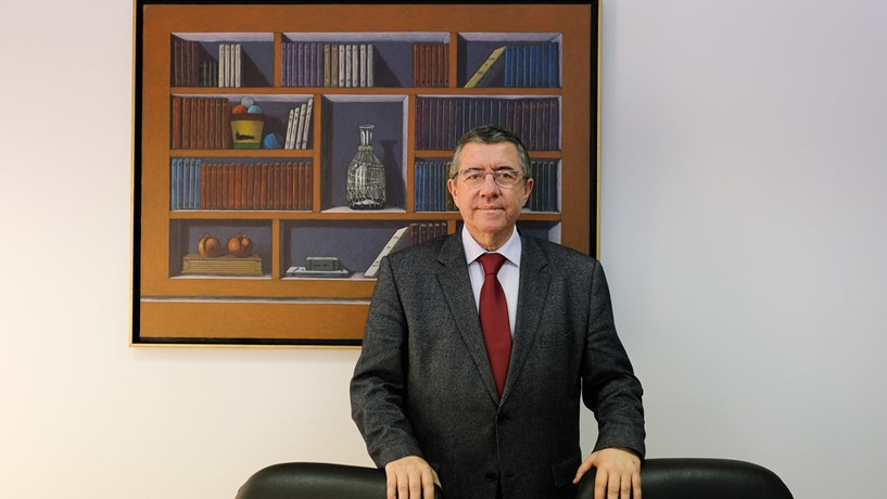 Jorge Coelho: Sempre soube lidar bem com o poder e a falta dele