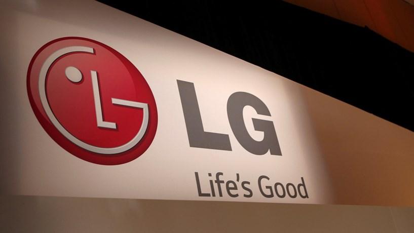 LG regista primeiro trimestre de prejuízos em seis anos