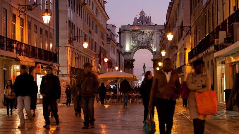 Para 27% dos portugueses 2017 será um ano de prosperidade económica