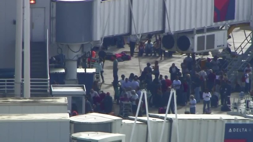 EUA endurecem segurança em voos procedentes de 105 países, inclusive o Brasil