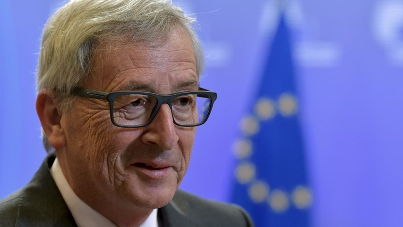 "Brexit: Juncker quer ""acordo justo e equilibrado"" dentro das ""nossas regras"""