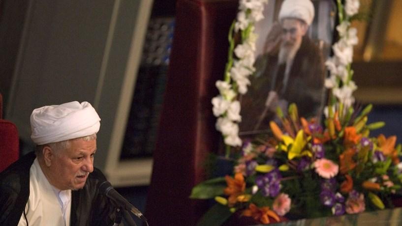 Morreu Rafsanjani, o presidente que marcou a história do Irão