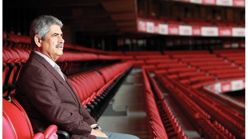 Benfica tem a segunda maior dívida da Europa