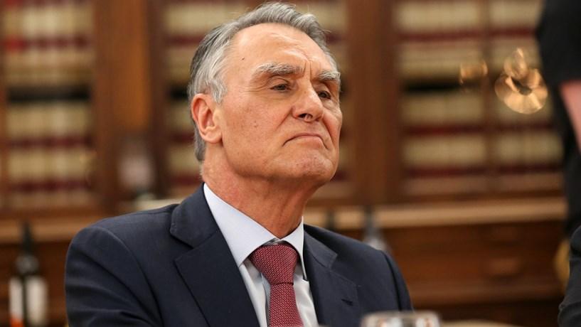 Cavaco Silva apela à responsabilidade dos líderes europeus