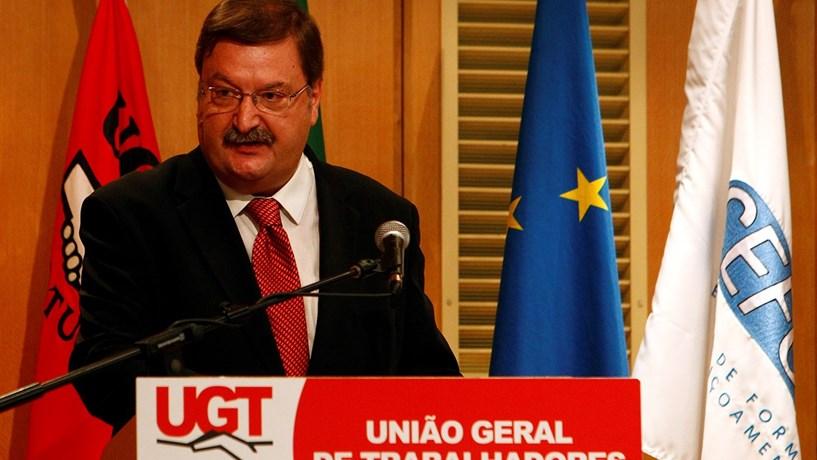 Governo faz proposta para reduzir penalização na reforma antecipada
