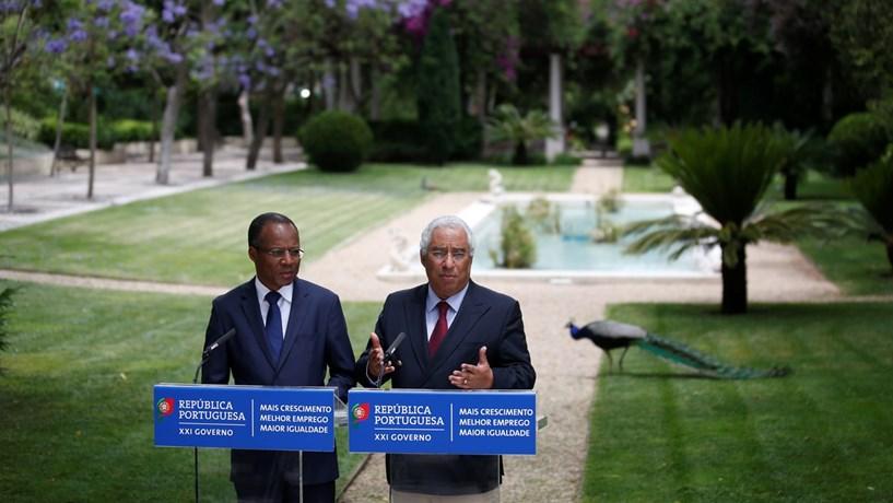 Cabo Verde negoceia perdão de 200 milhões de dívida com Portugal