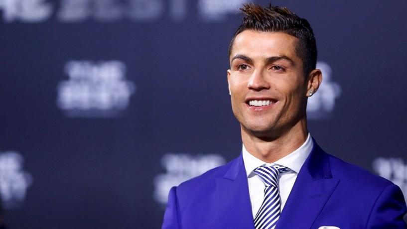 Cristiano Ronaldo quer abrir hotéis em Ibiza