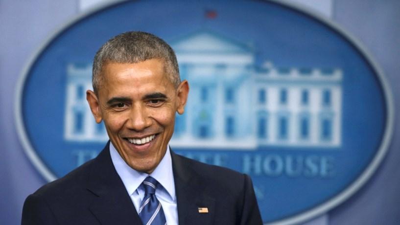 Obama dá conferência no Porto em julho