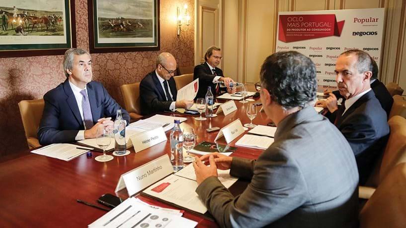 Investimentos: Alerta para a elevada carga fiscal no sector