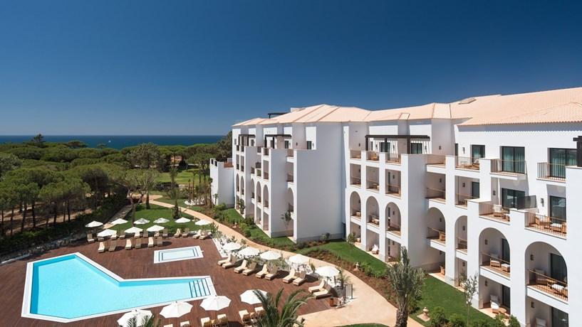 Pine Cliffs vai contratar 200 pessoas no Algarve