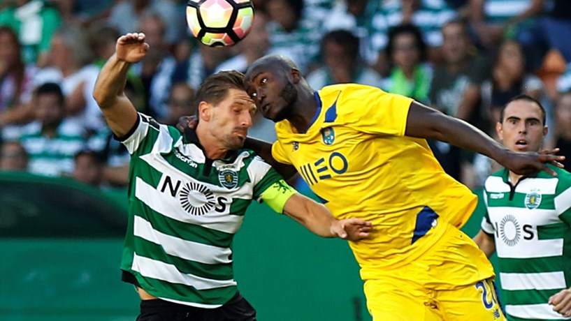 Sporting e Porto entre os 20 clubes europeus com maiores lucros em 2015