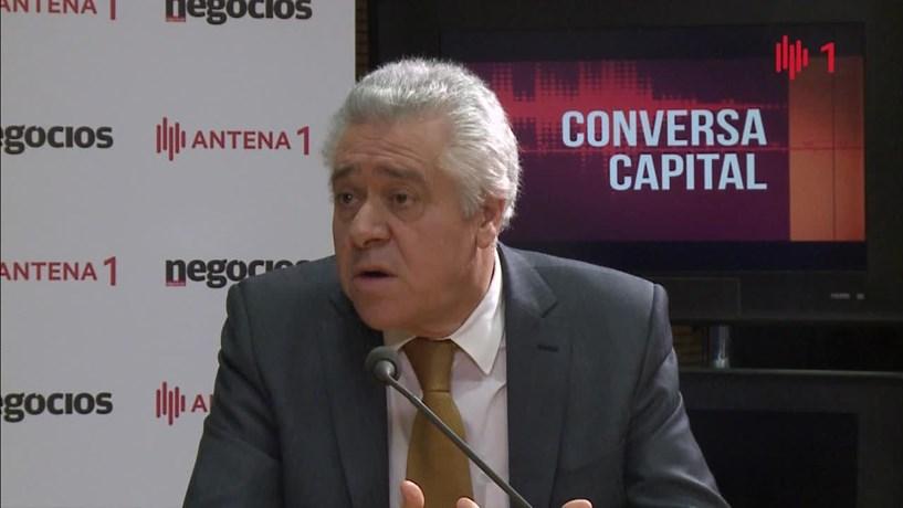 """Angelino Ferreira: """"Com estas pessoas não estou disponível para voltar"""" ao FCP"""