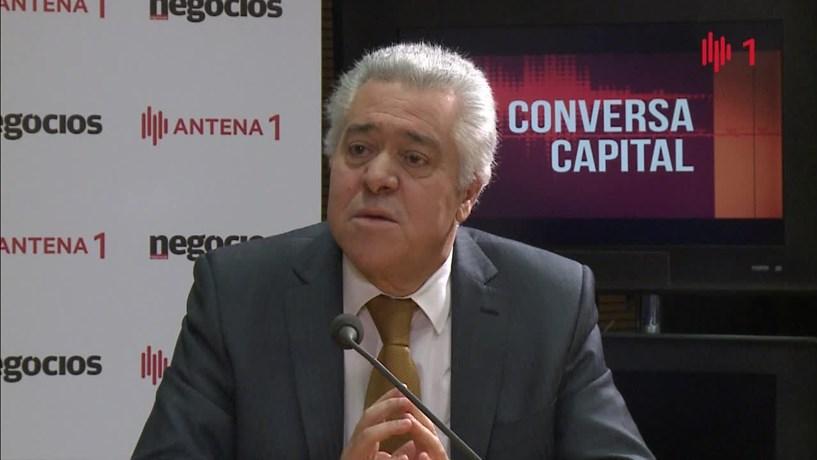 """Angelino Ferreira: """"É próprio dos grandes líderes não saberem sair a tempo"""""""