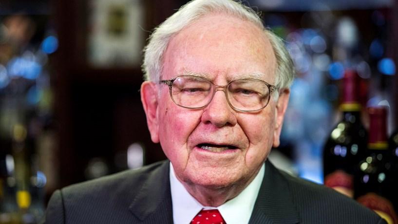 Uma acção da empresa de Buffett já custa mais de 250 mil dólares