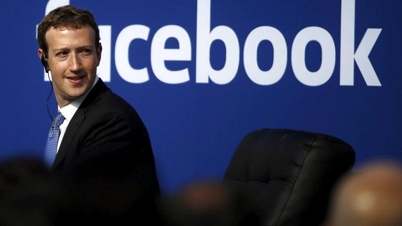 Facebook lança aplicação para televisão
