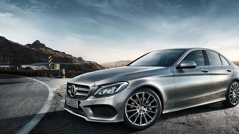 Mercedes abre em Portugal o primeiro centro de competências digitais da marca