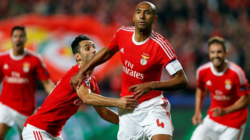 Sondagem: Benfica é o favorito para ganhar o campeonato
