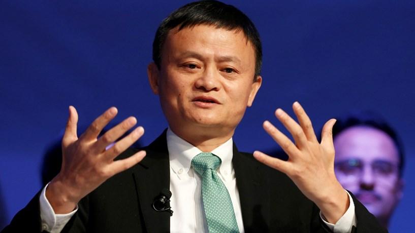 Lucros da Alibaba desiludem mas receitas superam projecções