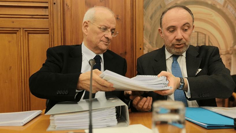 Santos Ferreira nega contacto com Sócrates antes de ir para a CGD