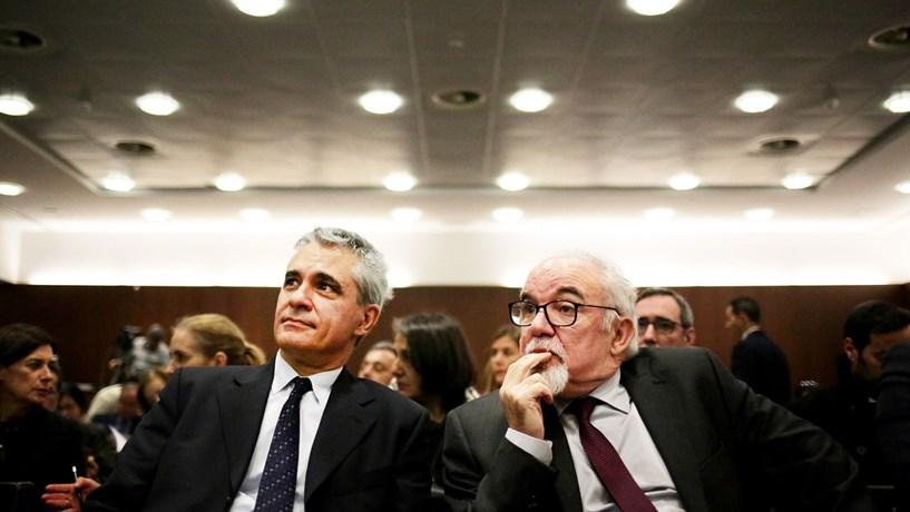 OCDE já admite subida da TSU para contratos a prazo