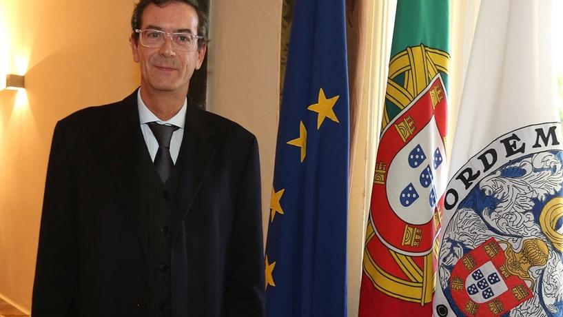 Miguel Guimarães é o novo bastonário da Ordem dos Médicos