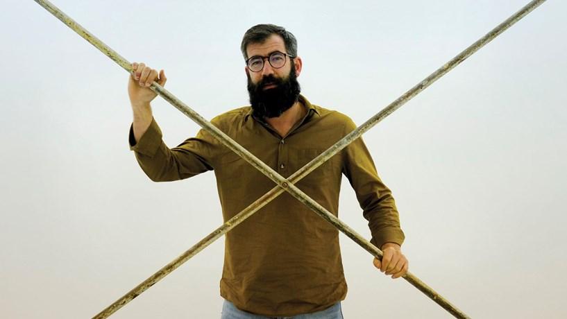 João Mourão: A imaginação pode ser usada como uma ferramenta institucional