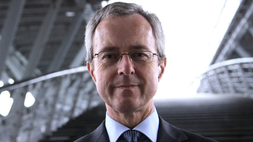 """William de Vijlder: """"Há uma visão de curto prazo sobre riscos políticos"""""""