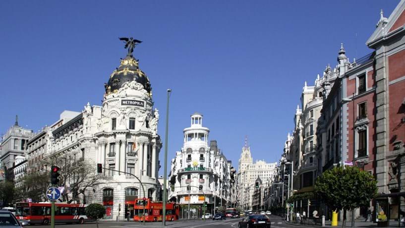 Madrid quer condomínios com poder para proibir alojamento local