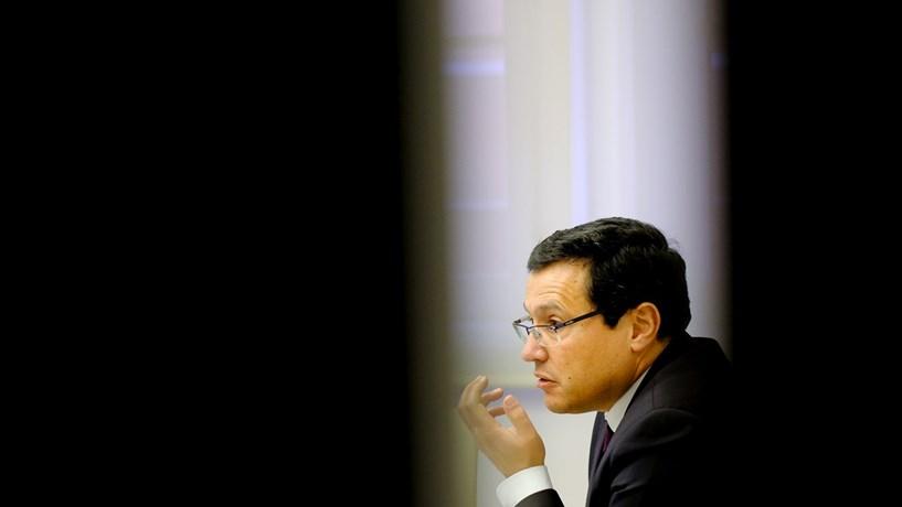 """Óscar Gaspar: """"Não há motivo objectivo para acabar com as PPP"""""""