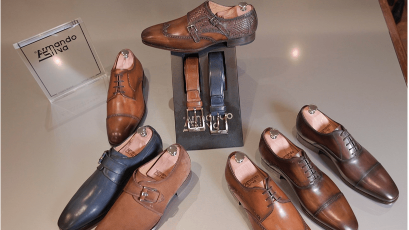 Armando Silva exporta 70% das vendas