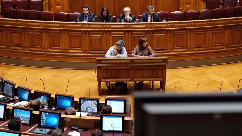 """PSD acusa Segurança Social de """"incúria"""" no perdão fiscal"""