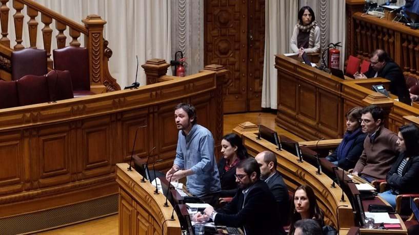Bloco quer taxa de rotatividade a pagar reformas sem penalização