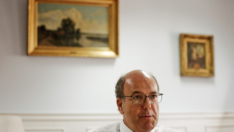 José Theotónio, Grupo Pestana