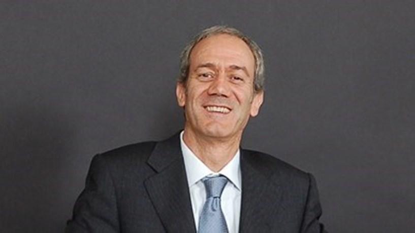 Arlindo Costa Leite, presidente da Vicaima