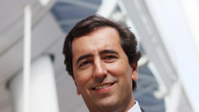 Paulo Barradas Rebelo, presidente Bluepharma