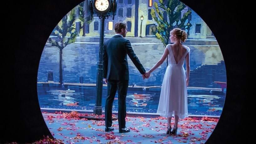 """""""La La Land"""" vence cinco das nove nomeações dos BAFTA"""