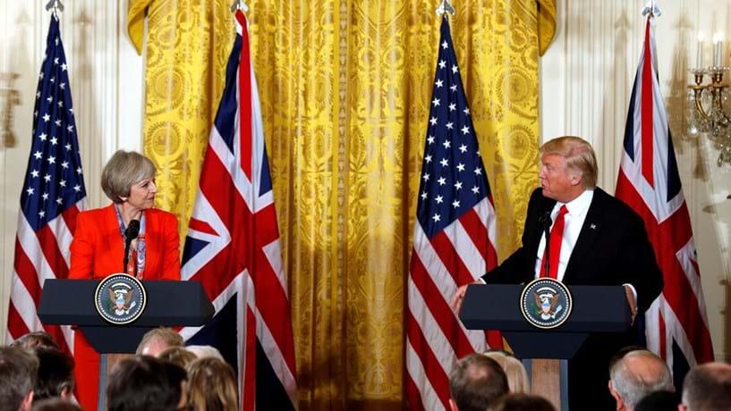 Trump e Brexit mudam planos das empresas portuguesas