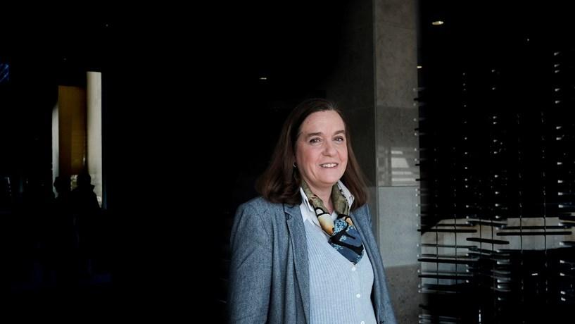 """Isabel Jonet: """"É urgente criar emprego para as pessoas menos qualificadas"""""""