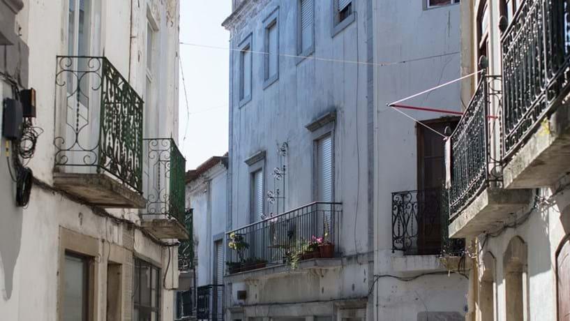 Beja: Uma cidade à espera de vontades externas e intervenções locais