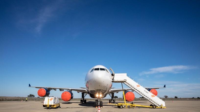 Avaria no sistema de gestão de tráfego do aeroporto de Lisboa está resolvida